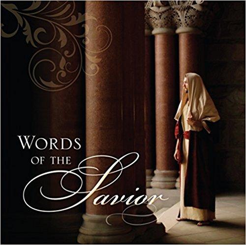 words-of-the-savior
