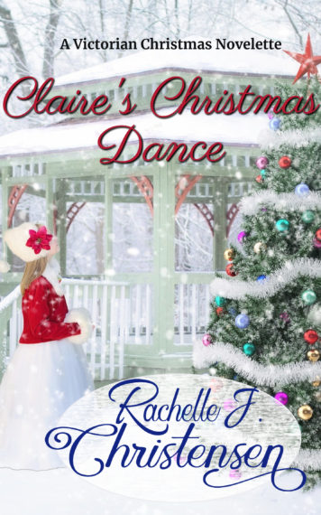 Claire's Christmas Dance