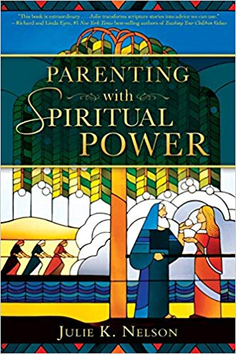 parenting-with-spiritual-power