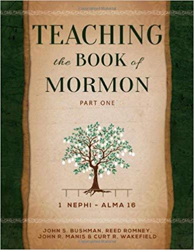 teaching-the-book-of-mormon
