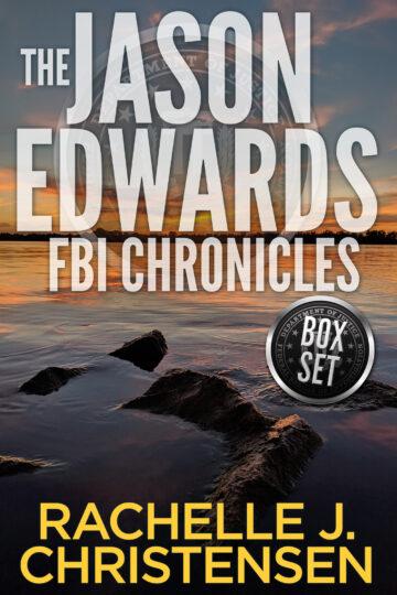 The Jason Edwards FBI Chronicles Box Set