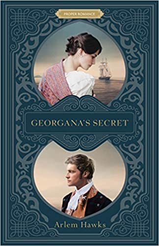 georganas-secret