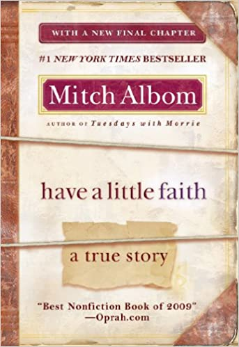 have-a-little-faith