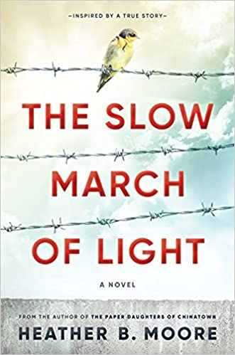 the-slow-march-of-light