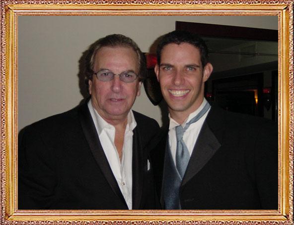 Celebrities-and-Friends-Danny-Aiello-15