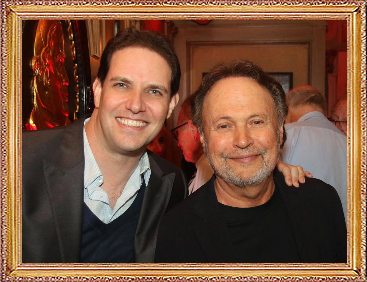 Celebrities-and-Friends-Billy-Crystal