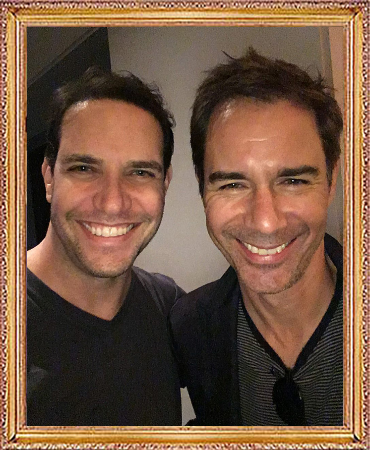 Celebrities-and-Friends-Eric-McCormack