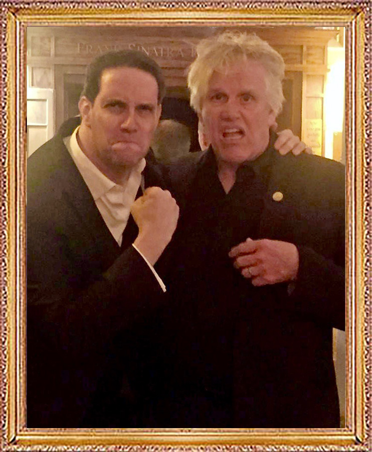 Celebrities-and-Friends-Gary Busey