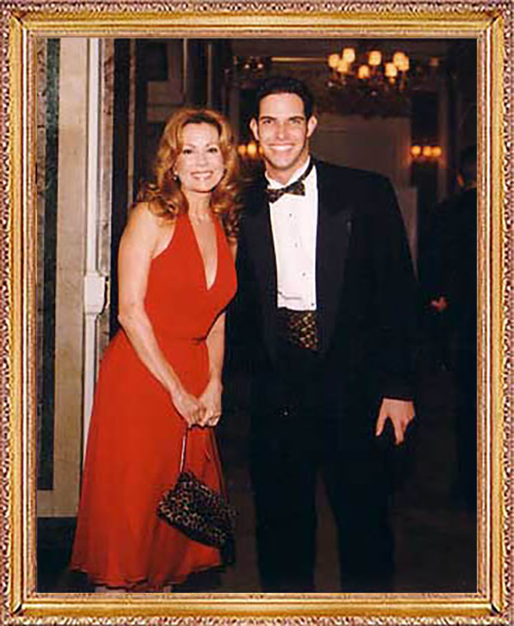 Celebrities-and-Friends-Kathie-Lee-Gifford