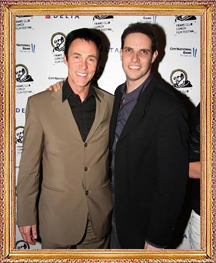 Celebrities-and-Friends-Lance-Burton