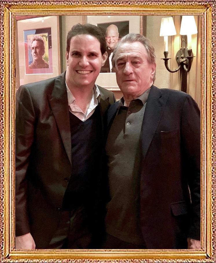 Celebrities-and-Friends-Robert-DeNiro