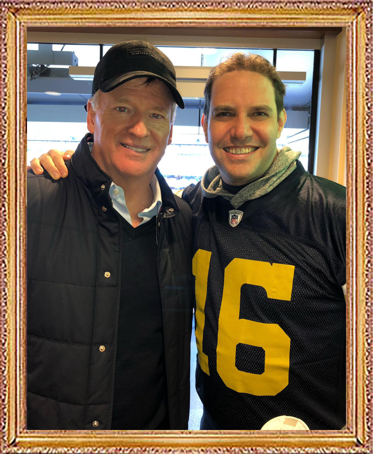 Celebrities-and-Friends-Roger-Goodell