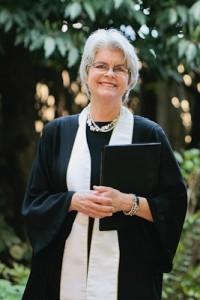 Rev. Katherine Q. Revoir