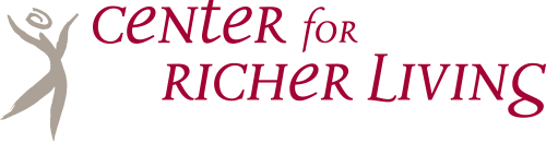 Center for Richer Living logo