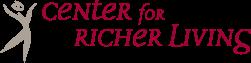 Center for Richer Living logo