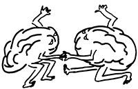 happy brain groups