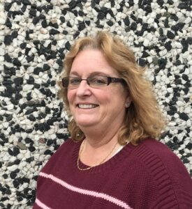 Kathy Hoffert B.A., RA