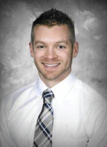 Adam Hines B.S., M. Ed.