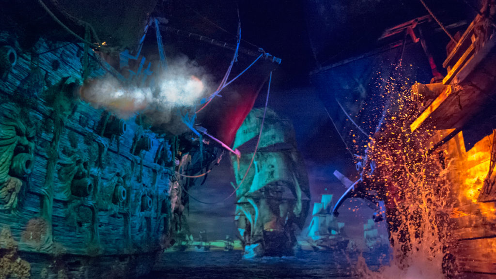 new Pirates of the Caribbean. traveling with kids, family travel, subway, world's greatest hot sandwich, Earl of Sandwich, Holiday, The Full Montagu, Earl, Disneyland, Disney Dining Plan