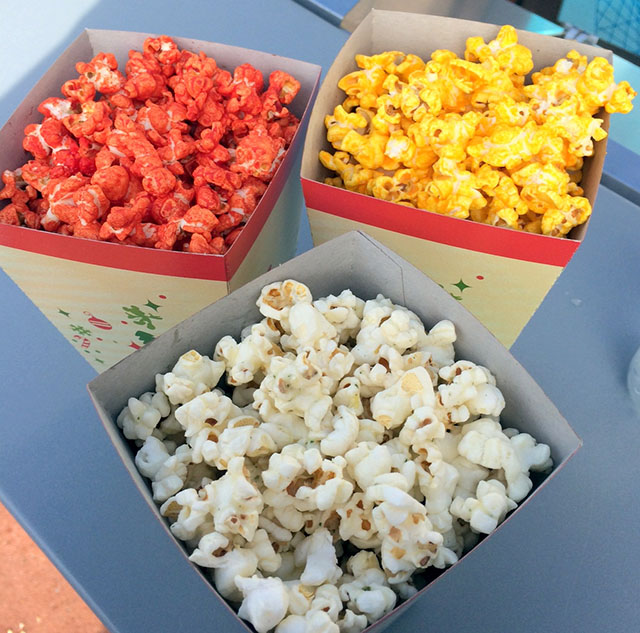 Ultimate Guide to Flavored Popcorn at Tokyo Disney
