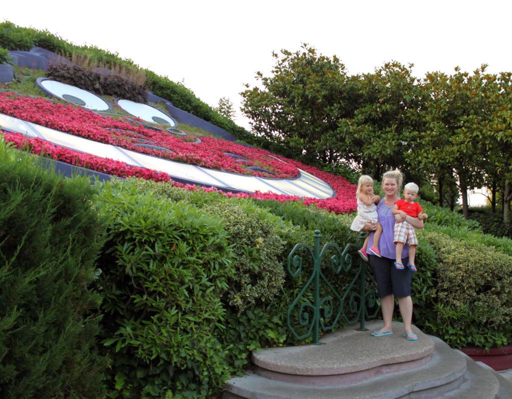 Disneyland Paris Best Disney Park