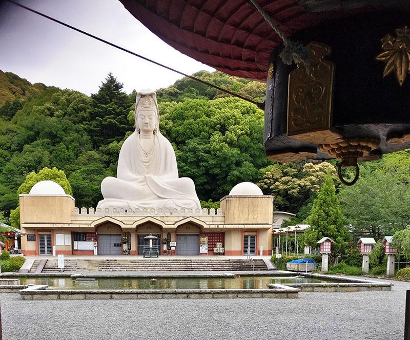 Buddha on your Kyoto Itinerary