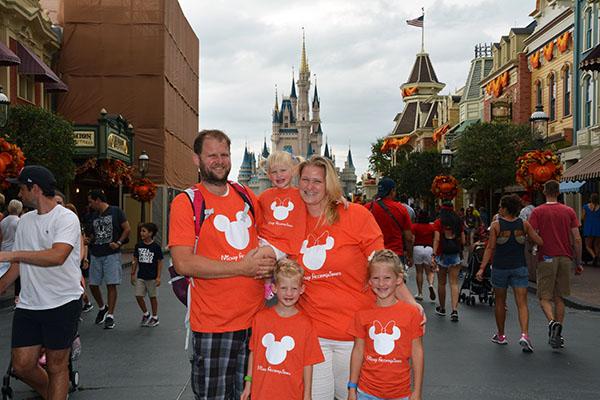 Walt Disney World: 2nd Best Disneyland in the World