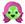 Gamora Guardians of the Galaxy Emoji