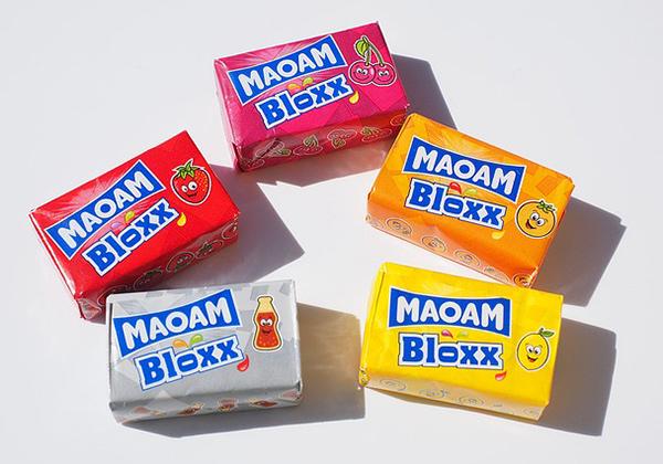 Maom Bloxx Norwegian Candy