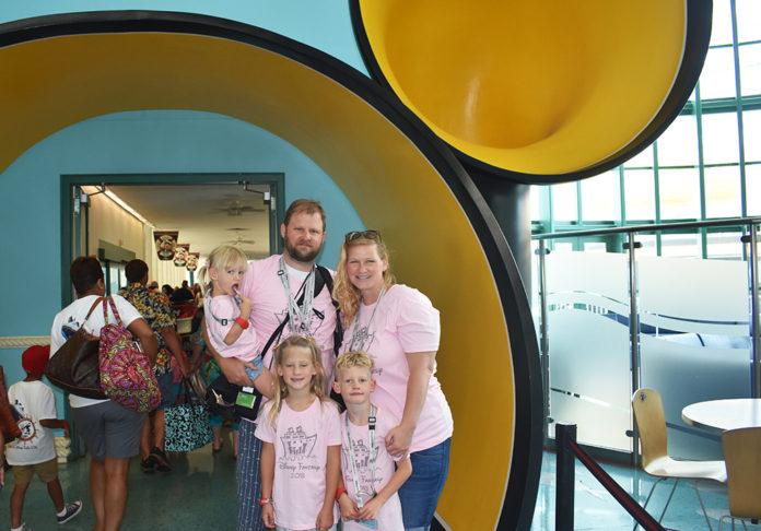 Disney Fantasy, Disney Cruise Ship, Caribbean Cruise, family travel, traveling with kids, creating family memories