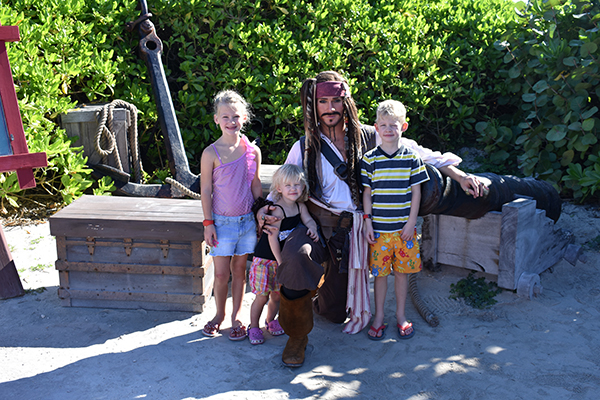 Jack Sparrow, The Perfect Family Guide to Spending the Day on Castaway Cay, Castaway Cay, Disney's Private Island, Bahamas, Disney Cruise, Disney Wonder, Disney Fantasy, Caribbean, Castaway Cay Map Pictures