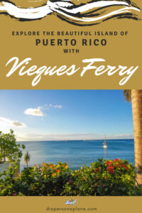 Why You Should Explore the Beautiful Islands of Puerto Rico with Vieques Ferry