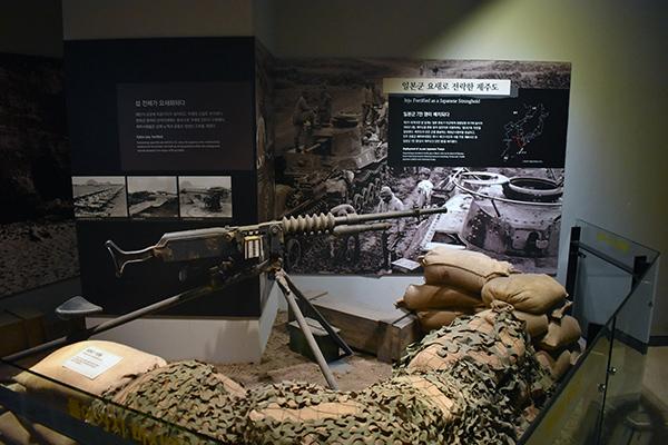 Peace Park Museum Jeju Itinerary