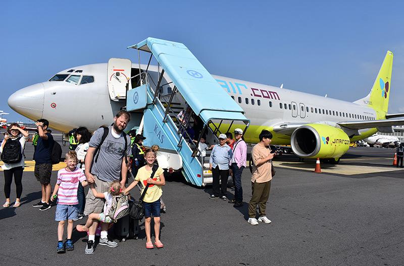 Cheap Flights from Seoul to Jeju