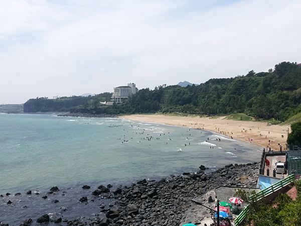 Perfect Family Day on Jeju Island