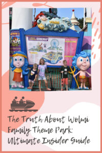 Wolmi Theme Park has the potential to be one of the best attractions for families in the Seoul area. Find out if you should take your family!