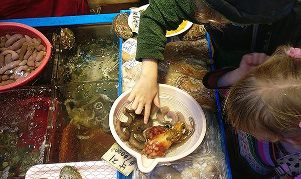Worldschooling on Jeju Island