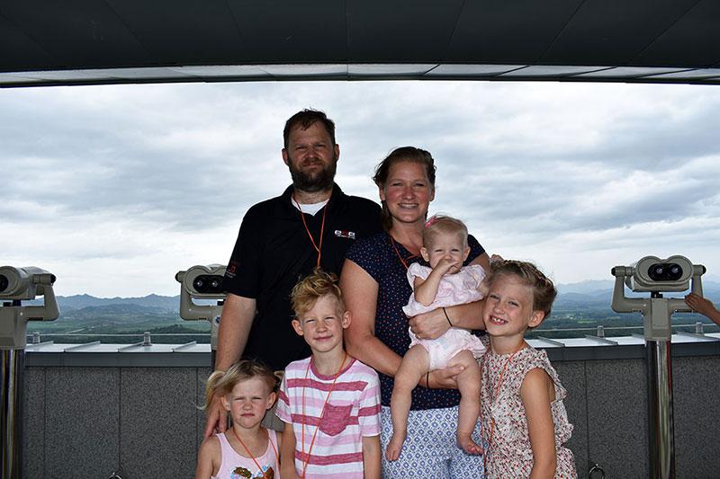 Half Day DMZ Tour with kids