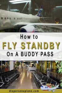 Everything You Need to Know About Flying on a Buddy Pass for Cheap