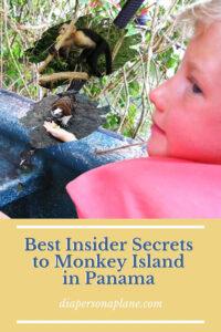 All the Best Insider Secrets to Monkey Island in Panama