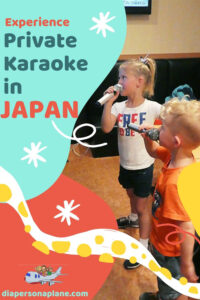 This is Why You Need to Experience Private Karaoke in Japan