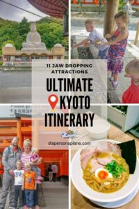 11 Jaw-Dropping Attractions That Will Make the Ultimate Kyoto Itinerary