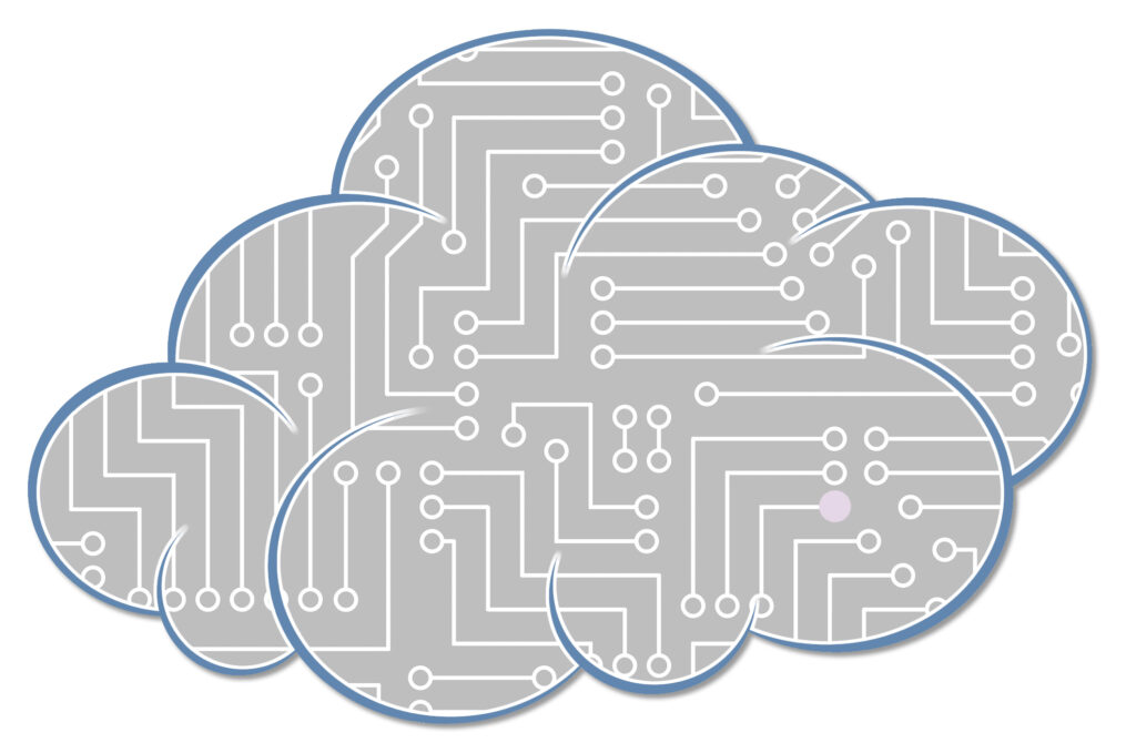 Clouds with Data