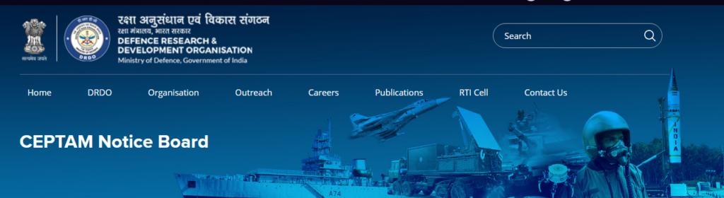 DRDO Trade Apprentice Recruitment