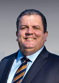 Michael David Herrera: Associate