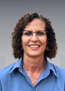 Becky Roche: Associate