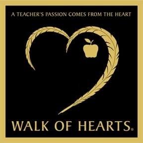 Walk of Hearts