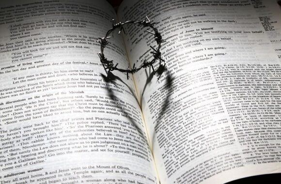 Love and Bible pic