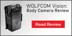 review of the wolfcom vision police body camera
