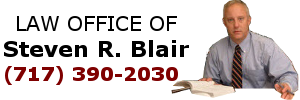 The Law Office of Steven R. Blair